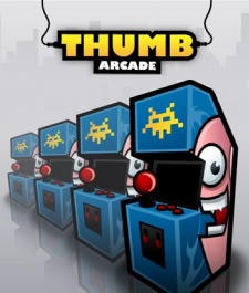 The indie app store is go: Selfpubd launches Thumb Arcade
