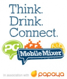 Reminder: Pocket Gamer Mobile Mixer in Tampere, Finland on Monday 26 March