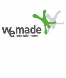 WeMade Entertainment makes mobile move with 8 game assault
