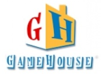 GameHouse Studios logo