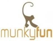 MunkyFun logo