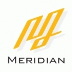 Meridian Digital Entertainment logo