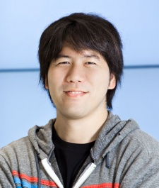 GREE CEO Yoshikazu Tanaka on becoming the Nintendo of social mobile games, but bigger