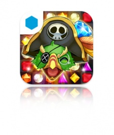 PopCap turns to GREE to tailor Bejeweled for Japanese push