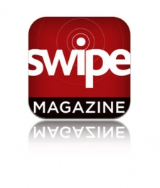 Steel Media launches interactive iOS magazine 'swipe' on App Store