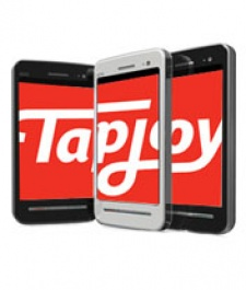 Tapjoy swoops for former Disney man Wadsworth as CEO Shah resigns