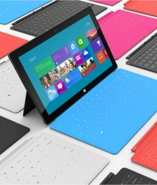 Microsoft: We need to do better with Surface