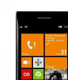 Windows Phone 8 OEMs doing fine on their own says Microsoft