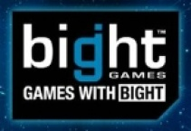 Bight Games logo