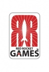 Red Rocket Games logo