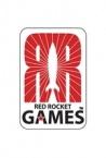 Red Rocket Games logo