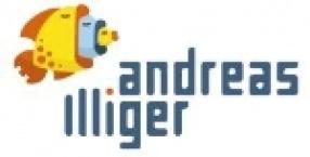 Andreas Illiger logo