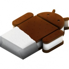Ice Cream Sandwich on 11% of Android devices
