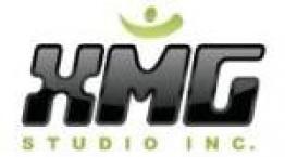 XMG Studio logo