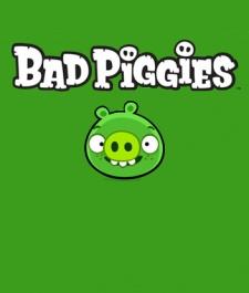 Rovio taps up Unity for Angry Birds successor Bad Piggies