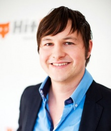 Berlin is the place for mobile marketing start ups, reckons HitFox incubator CEO Jan Beckers