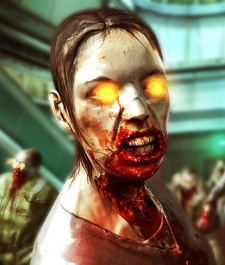 How did Madfinger Games up its iOS Dead Trigger revenues by 48%?