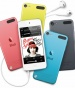 Apple unveils 5th generation iPod touch