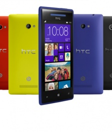 Seeing double: HTC investigating adding Windows Phone to Android devices