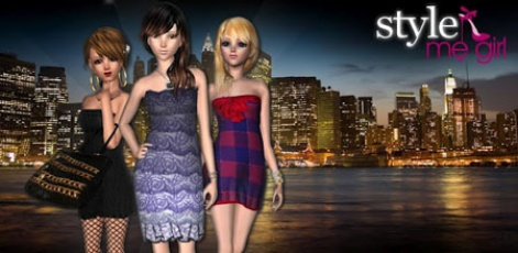 Frenzoo 39 S Simon Newstead On Successfully Launching 3d Fashion Game Style Me Girl Pocket Gamer
