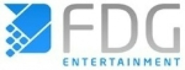 FDG Entertainment logo