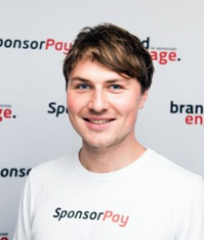 2012 in review: Janis Zech, SponsorPay