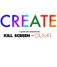 Ouya launches $45,000 strong global game jam