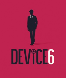 Four for all: DEVICE 6 dominates IGF nominations