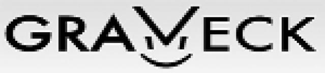 Graveck logo