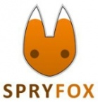 Spry Fox logo