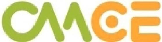 CMGE logo
