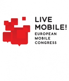 Moscow streaming: Check out the Live Mobile! 2013 conference here