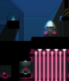 Leaving the bastards behind: The making of Stealth Inc: A Clone in The Dark