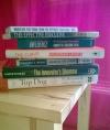 Reading List: The Innovator's Dilemma