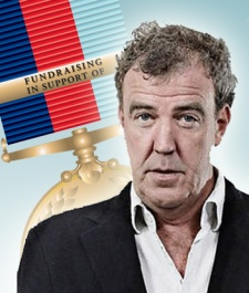 Top Gear's Jeremy Clarkson on board as Hero Bears looks to become world's fast-selling charity app