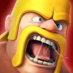 Chart rush: The making of Clash of Clans logo