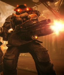 Guerilla warfare: The making of Killzone: Mercenary