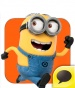 The Charticle: Despicable Me: Minion Rush for Kakao