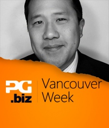 Vancouver Week: GREE on setting up in the city where competition meets co-operation