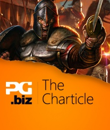 The Charticle: Game of War is the 6th most lucrative game on iOS