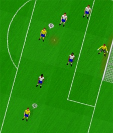 Star signing: Thumbstar picks up New Star Soccer on Android to trigger global push