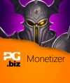 Monetizer: Heroes of Camelot