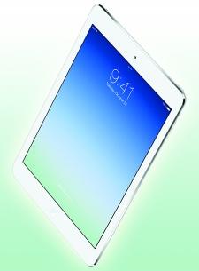 "iPad shipments suffer ""sharpest ever decline"" in Q1"