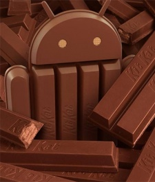 Android: 3 out of 10 users now running KitKat