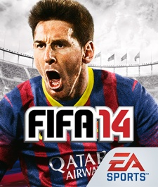 EA shoots for glory as FIFA 14 hits 26 million downloads