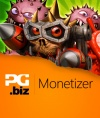 Monetizer: Backyard Monsters: Unleashed