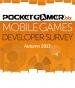 Data for download: Pocket Gamer's Mobile Games Developer Survey report is live