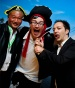 Pocket Gamer flies the (pirate) flag on a night of networking at G-Star