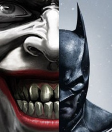 Monetizer: Batman: Arkham Origins vs. Injustice: Gods Among Us