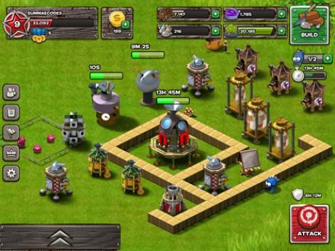 Kixeye Backyard Monsters monetizer: backyard monsters: unleashed | pocket gamer.biz | pgbiz